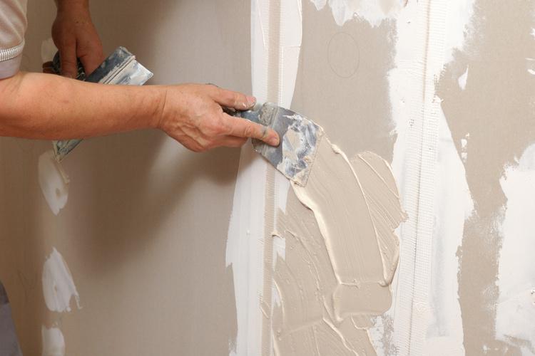 Handyman Johnston RI Drywall Repair