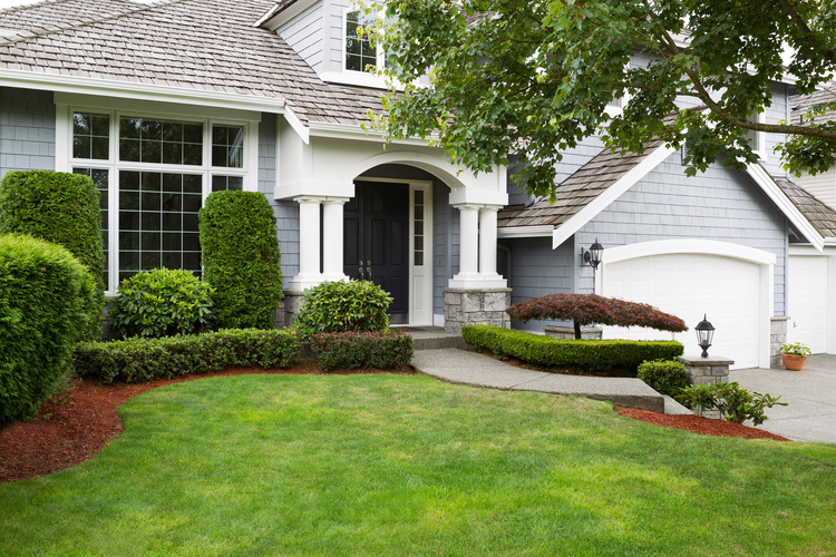 Yard Services East Providence RI