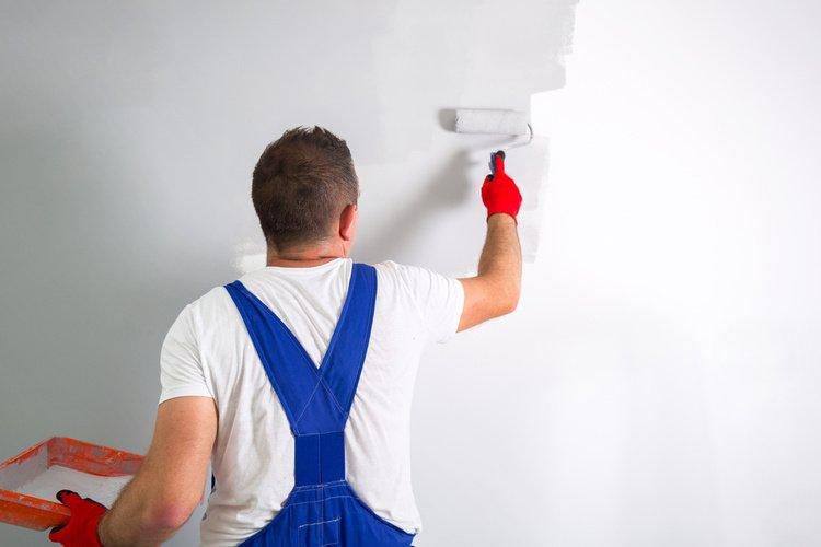 Handyman Interior Painting Providence RI